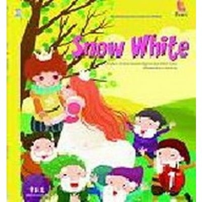 SNOW WHITE 白雪公主