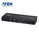 ATEN VC881 4K HDMI / DVI轉HDMI訊號轉換器具備音訊獨立輸出功能