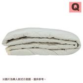 床包式保潔墊 竹炭 雙人加大 6×6.2尺 NITORI宜得利家居