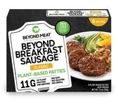 【Beyond meat】未來迷你漢堡排(植物蛋白製品)純素210g