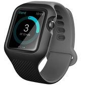 錶帶美國Supcase蘋果Apple Watch手錶帶42mm保護殼套一二三代通用 桃園百貨