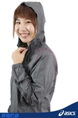 ASICS亞瑟士男女共用 運動抗UV套頭外套(M號)。