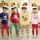 韓版《歡樂聖誕款》GW62百搭長袖套裝