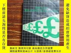 二手書博民逛書店The罕見Lak Relating to NankingY290