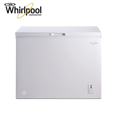 [Whirlpool 惠而浦]255公升 臥式冷凍櫃 WCF255W1