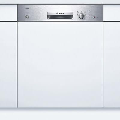 ★24期0利率★ BOSCH 半嵌式洗碗機 SMI53E15TC