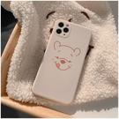 甜蜜維尼熊 適用 iPhone12Pro 11 Max Mini Xr X Xs 7 8 plus 蘋果手機殼