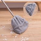 懶人掃把套布干濕兩用打掃神器