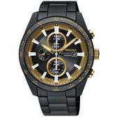 【人文行旅】SEIKO | 精工錶 SSC659P1 Criteria 太陽能 藍寶石水晶鏡面 計時碼錶