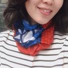 【台灣紀念禮品專賣】中華民國國旗頭巾 台灣國旗頭巾 魔術頭巾 騎車、運動