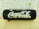 【震撼精品百貨】可口可樂_Coca Cola~筆袋-黑