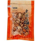 TW屏東東港海德寶香蔥螃蟹100g【愛買】