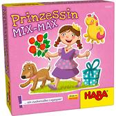 【德國 Haba 兒童桌遊】配對遊戲- 公主派對 TA303657