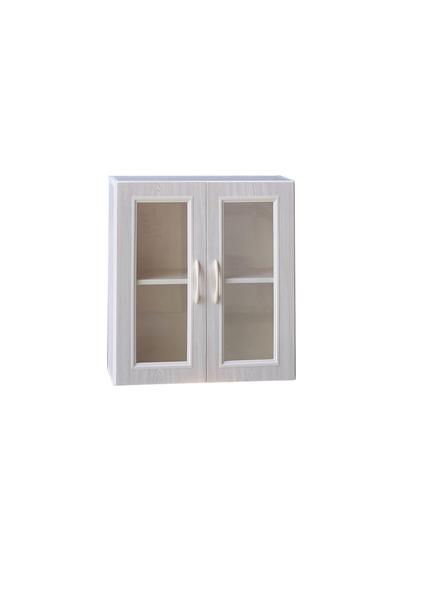 【環保傢俱】塑鋼浴室吊櫃.塑鋼置物櫃,塑鋼收納櫃(壓克力門片)287-08