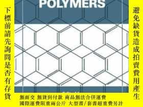 二手書博民逛書店Progress罕見In Biomedical Polymers-生物醫學聚合物研究進展Y436638 Cha