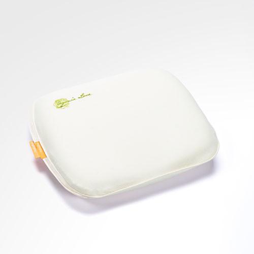 媽咪小站 - VE 有機棉安全初生塑型枕