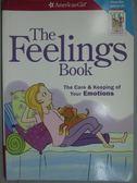 【書寶二手書T3/原文小說_HQS】The Feelings Book _Madison, Lynda