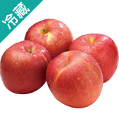 韓國富士蘋果54 3粒/盒(800g±5%/盒)【愛買冷藏】