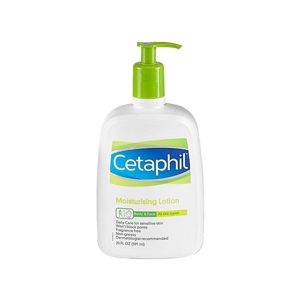 Cetaphil 舒特膚 溫和乳液(20oz / 591ml)【小三美日】
