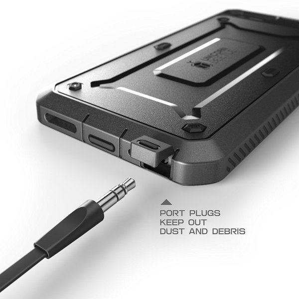 【美國直送】SUPCASE iPhone 6 6s Plus 5.5吋 Unicorn Beetle Pro 獨角獸保護殼 手機殼 三防軍規防摔等級 i6s+