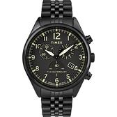 TIMEX 刻劃時代計時腕錶-TW2R88600