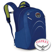 桃源戶外 【美國 OSPREY】Koby 20L健行背包 喝彩藍 037720 戶外 健行