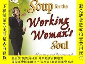 二手書博民逛書店Chicken罕見Soup For The Working Woman s SoulY256260 Jack
