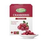 Frenature富紐翠-蔓越莓翠鮮果凍乾 20g (冷凍真空乾燥水果乾)