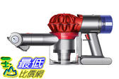[107美國直購] 戴森 Dyson V7 Trigger Pro with HEPA Handheld Vacuum Cleaner Red 233388-01