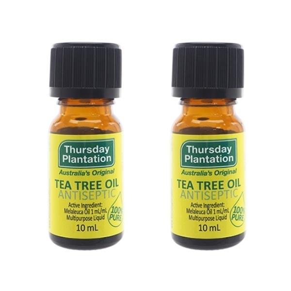 Thursday Plantation 澳洲星期四農莊 茶樹精油(10ml)【小三美日】原價$169