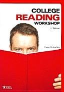 二手書博民逛書店 《College Reading Workshop 2/E》 R2Y ISBN:1932222499│Compass Publishing