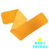 BABY PRINCE媽咪寶貝涼感巾 活力橘 消暑 領巾 毛巾 圍巾 冰涼 冰鎮 里和 Riho