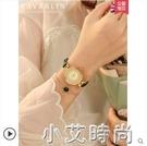 英國小眾手錶女簡約氣質復古森系學生細帶小巧名牌ins風女士手錶 小艾新品