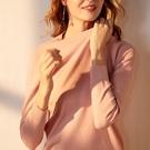 春裝女毛衣打底衫韓版套頭內搭長袖百搭圓領針織衫上衣潮