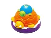 【愛吾兒】樂雅 Toyroyal 洗澡玩具系列-烏龜