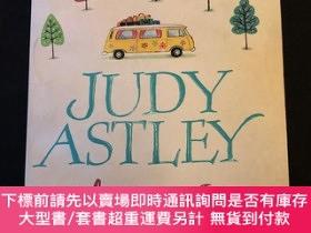 二手書博民逛書店Blowing罕見ItY302880 Judy Astley Black Swan ISBN:97805527