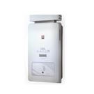 【南紡購物中心】櫻花【GH-1206L】12公升抗風熱水器桶裝瓦斯