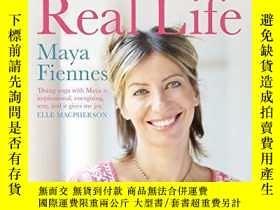 二手書博民逛書店Yoga罕見For Real LifeY364682 Maya Fiennes Atlantic Books