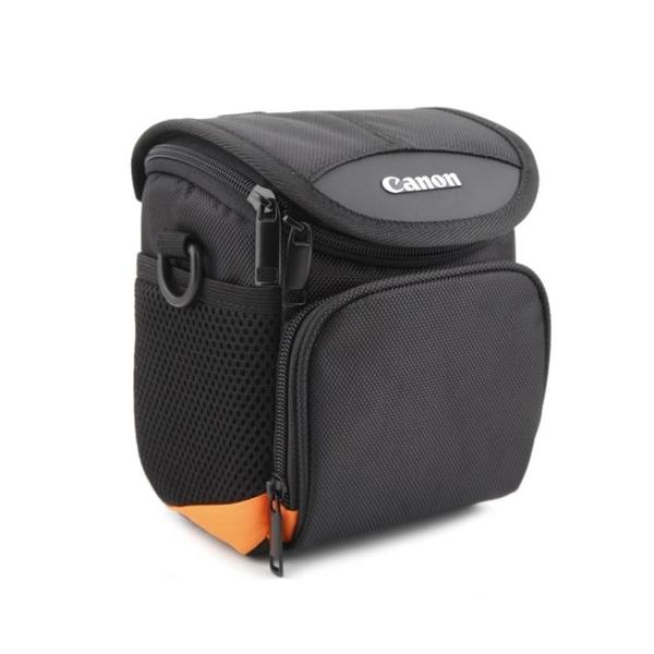 攝影包 canon佳能EOS-M5 M50 M100 M10M6單電微單防水單肩攝影收納相機包 星河光年