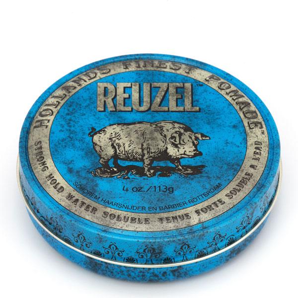 REUZEL 藍豬超強水性髮油113g (06010)【娜娜香水美妝】