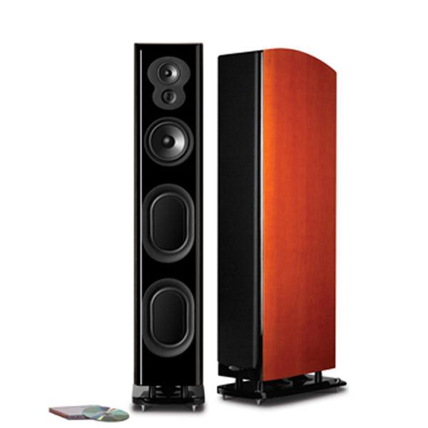 美國 Polk Audio LSiM705 落地喇叭