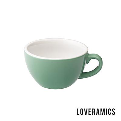 6色可選|Pro-Egg卡布奇諾咖啡杯200ml  Loveramics Coffee|全瓷 比賽用杯 SCAE SCAA