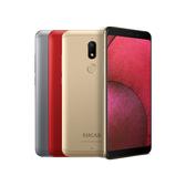 【SUGAR 糖果】C11s (3G/32G) 5.7吋全螢幕智慧手機-香檳金色