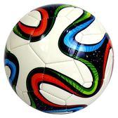 足球運動炫彩正規足球