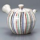 日本陶壺 十草2號 橫手急須0.36L 泡茶壺