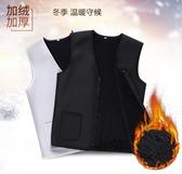 【免運】電熱背心, 保暖, USB 智慧加熱服, 全身發熱衣 ~8