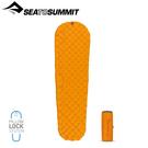 【Sea To Summit澳洲 超輕量系列睡墊 加強版 R《橘》】STSAMULINS/登山睡墊/充氣睡墊