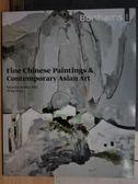 【書寶二手書T9/收藏_XGP】Bonhams_2012/5/26_Fine Chinese Painting…Art