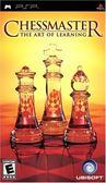 PSP Chessmaster The Art of Learning 國際象棋大師:學習的藝術(美版代購)