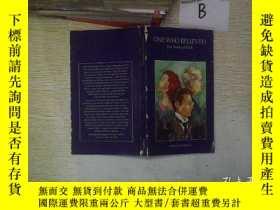 二手書博民逛書店ONE罕見WHO BELIEVED  相信的人Y261116